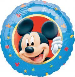 Standard Mickey Character folija balon