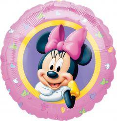 Standard Minnie Character folija balon