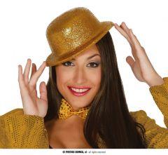 Zlat klobuček