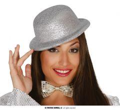 Srebrn klobuček