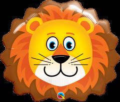 Maxi Lovable Lion folija balon