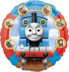 Standard Thomas and Friends folija balon
