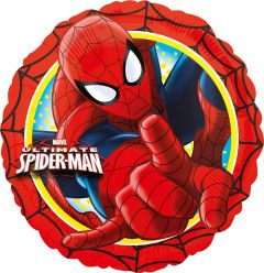 Standard Spider-Man Ultimate folija balon