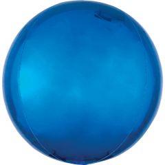 Orbz Blue folija balon
