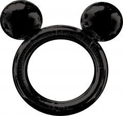 Maxi folija balon Selfie Frame Mickey Mouse