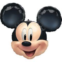 Maxi Mickey Mouse Forever folija balon