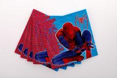 Spiderman papirnate serviete