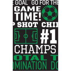 Goal Getter prt