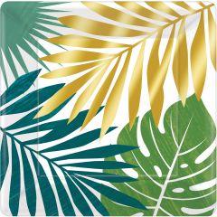 Key West krožniki 26x26 cm