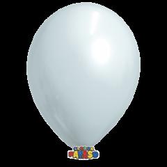 60cm Macaroon Blueberry lateks balon