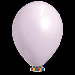 60cm Macaroon Strawberry lateks balon