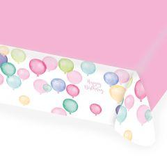 Happy Birthday Pastel prt