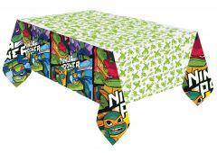 Rise Of The Teenage Mutant Ninja Turtles prt