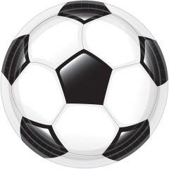 Goal Getter krožniki 23 cm