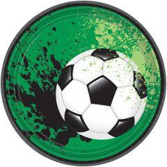 Goal Getter krožniki 18 cm