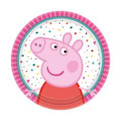 Peppa Pig krožniki 18  cm