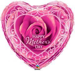 Maxi Mother's Day folija balon